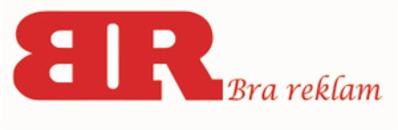 Bra Reklam Merja logo