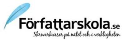Författarskola.se logo