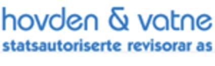 Hovden & Vatne Statsautoriserte Revisorar AS logo