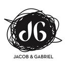 Jacob & Gabriel AS logo