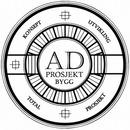 AD Prosjekt Bygg AS logo