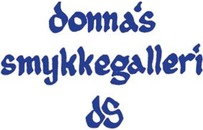 Donnas Smykkegalleri AS logo