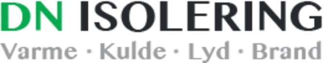 DN Isolering logo