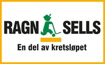 Ragn Sells AS avd Halden logo