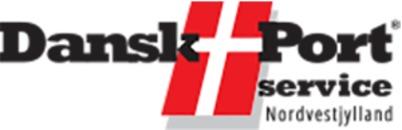 Dansk Portservice v/Steen Christensen logo