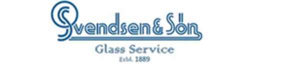Glass-Service Svendsen og Sønn AS logo