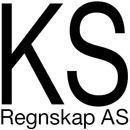 KS Regnskap AS logo