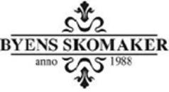 Byens Skomaker logo