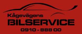 Kågevägens Bilservice logo