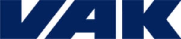Vak Sverige AB logo