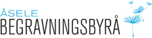 Åsele Begravningsbyrå logo