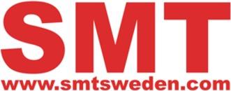SMT Sweden AB logo