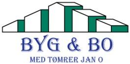 Byg & Bo logo