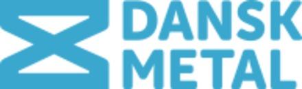 Dansk Metalarbejderforbund logo