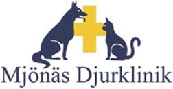Mjönäs Djurklinik AB logo