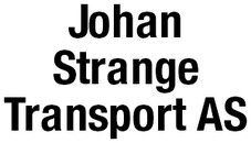 Johan Strange Transport AS logo