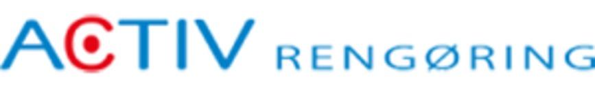 Activ Rengøring logo