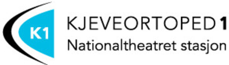 Kjeveortoped1 AS logo