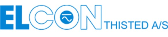 ELCON Thisted A/S logo