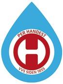 Vester Vandet Smedie logo