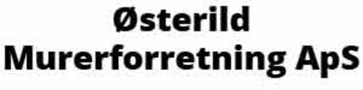 Østerild Murerforretning ApS logo