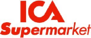 ICA Supermarket logo