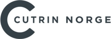Cutrin Norge AS Edvin Langørgen logo
