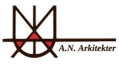 A. N. Arkitekter logo
