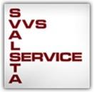 Svalsta VVS AB logo