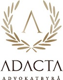 Adacta Advokatbyrå, Advokat Emma Nilsson logo