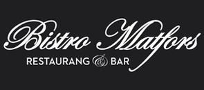 Bistro Matfors, AB logo