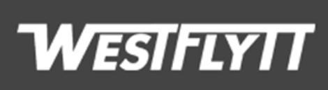 Westflytt logo