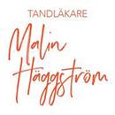 Tandläkare Malin Häggström logo