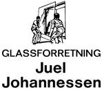 Juel Johannessen Glass ANS logo