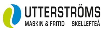 Utterströms Skog & Marin AB logo