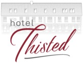 Hotel Thisted ApS logo