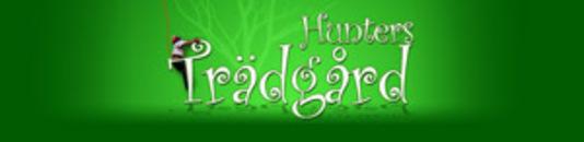 Hunter Donaldsons Trädgårdstjä logo