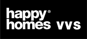 Happy Homes VVS logo