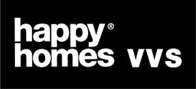 Happy Homes VVS logo