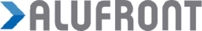 Alufront AB logo