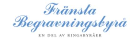 Fränsta Begravningsbyrå logo
