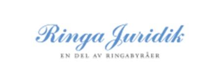 Ringa Juridik logo