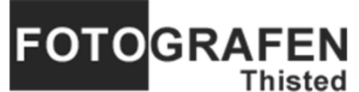 Fotografen Thisted logo