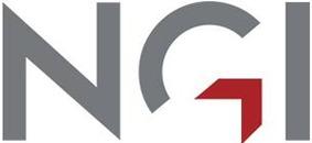 NGI Trondheim (Norges Geotekniske Institutt) logo