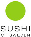 Sushi of Sweden logo