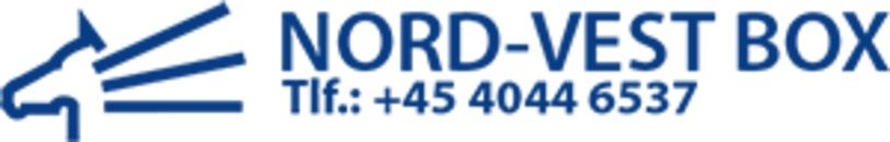 Nord-Vest Box Transport logo