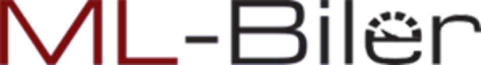 ML Biler logo