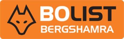 Bolist Bergshamra logo