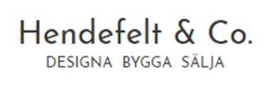 Hendefelt & Co. AB logo
