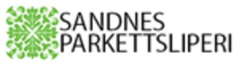 Sandnes Parkettsliperi AS logo